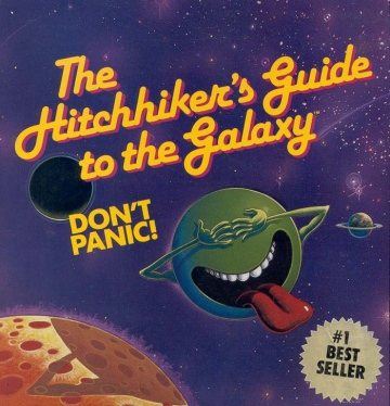 Hitchhiker's Guide to the Galaxy