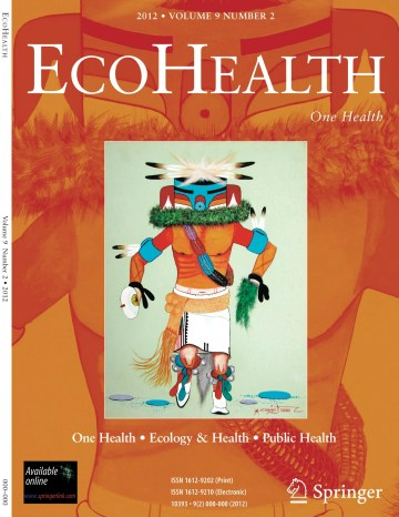 EcoHealth Vol 9, iss 2